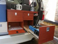 Cooker compartment
